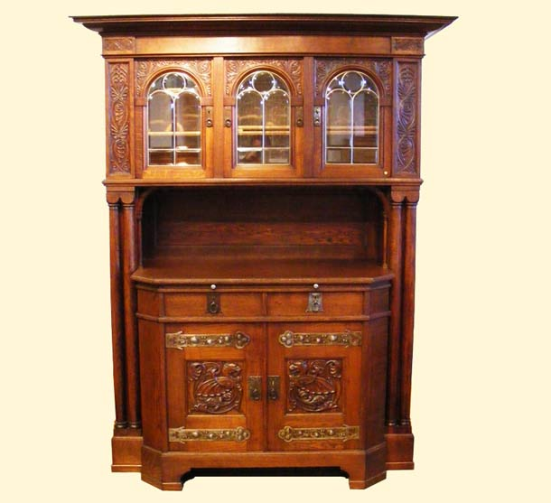 hairstyles jugendstil m bel. Black Bedroom Furniture Sets. Home Design Ideas